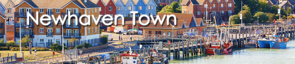 Newhaven Town