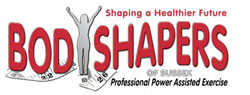 Bodyshapers Of Sussex
