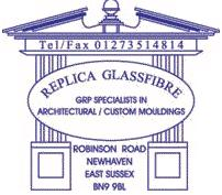 Replica Glassfibre